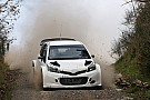Toyota eyes three-car WRC return in 2017