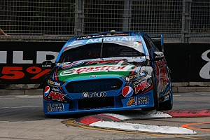 V8 Supercars Qualifying report Sydney 500 V8s: Frosty on pole, Lowndes last for first race