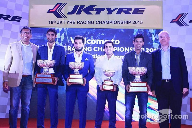 Season Review: Reddy beat Singh to Vento cup crown
