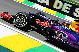 Formula 1 Breaking news Red Bull announces split with title sponsor Infiniti