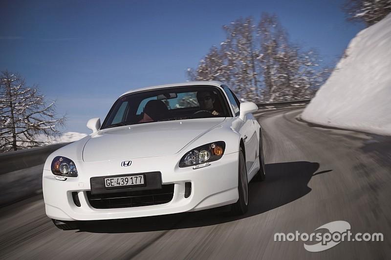 Honda overweegt S2000 in te zetten als concurrent Mazda MX-5
