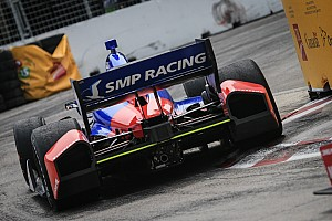 IndyCar Breaking news SMP boss keen on organising IndyCar race in Sochi