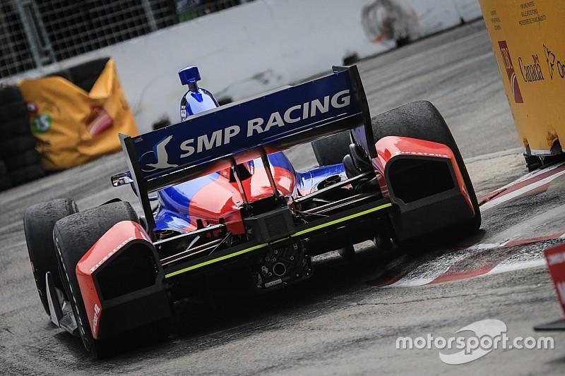 SMP boss keen on organising IndyCar race in Sochi