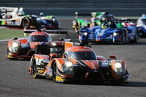 WEC Analysis Top 10 FIA WEC LMP2 drivers of 2015