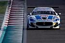 Trofeo Maserati Sernagiotto manda in archivio il Trofeo Maserati