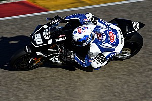World Superbike Interview Guintoli Q&A: Yamaha can fight up front from the start