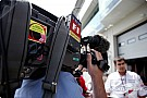 ITV linked with shock new F1 deal