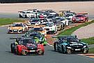 GT-Masters 2016 mit mindestens 28 Fahrzeugen