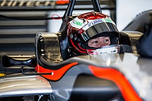 F3 Europe Breaking news Mazepin joins Hitech for 2016 European F3 campaign