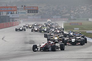 F3 Europe Breaking news European F3 gets 39 entries for 2016