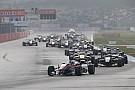 European F3 gets 39 entries for 2016