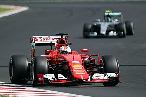Formula 1 Breaking news Ferrari can push rules more than Mercedes - Wolff