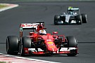 Ferrari can push rules more than Mercedes - Wolff
