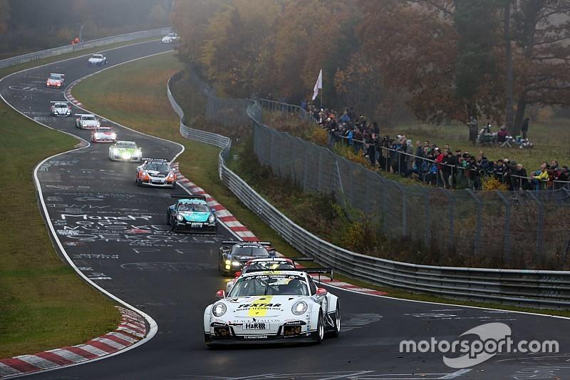 Teams dreigen DMSB met boycot van 24 uur Nürburgring en VLN