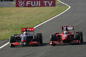 Formula 1 Interview F1's double diffuser affair a Mosley 'lesson' for McLaren and Ferrari