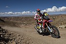 Dakar 2016 runners and riders: Bikes and Quads