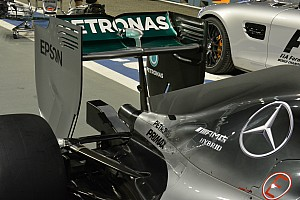 Formula 1 Analysis Tech Analysis: Exhausts set to be F1's 2016 design talking point