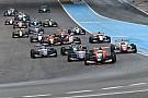 Geen Formule Renault 2.0 Alps in 2016