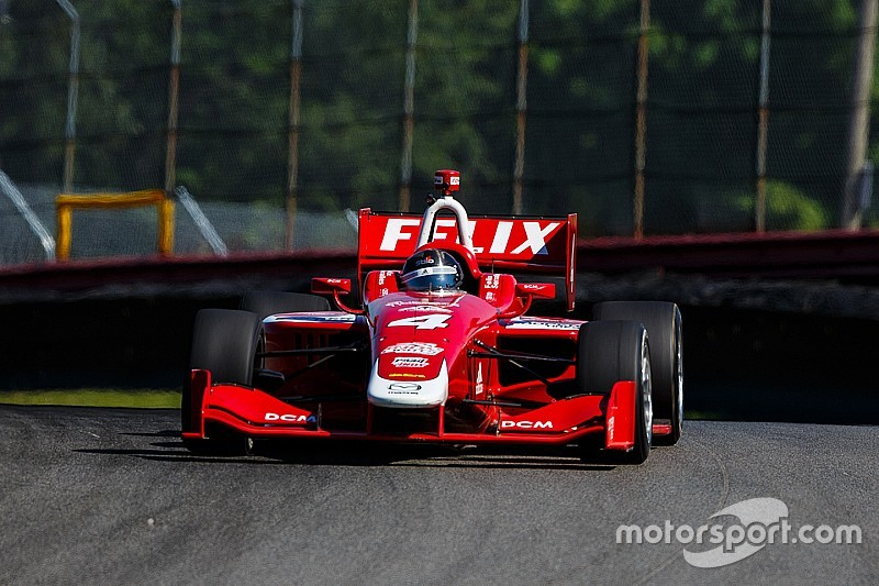 Serralles joins Carlin for second season in Indy Lights