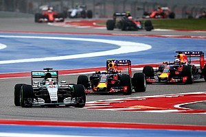 Formula 1 Breaking news F1 manufacturers should not fear radical rules overhaul