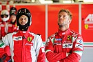 Bird replaces Vilander in Ferrari WEC line-up