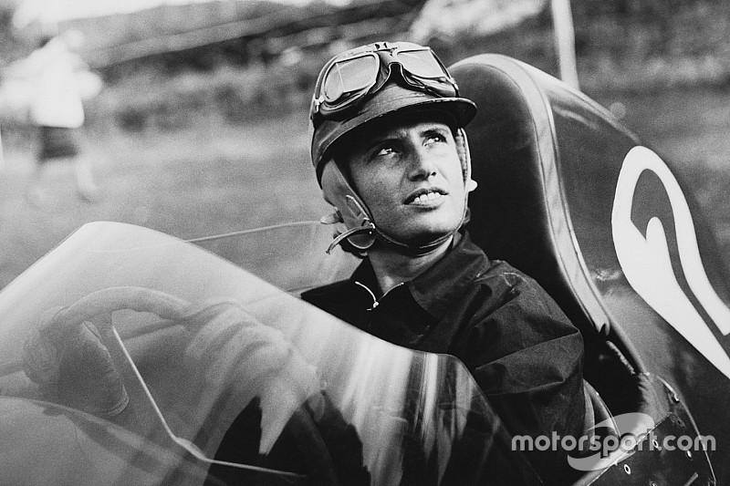 Eerste vrouwelijke Formule 1-coureur overleden