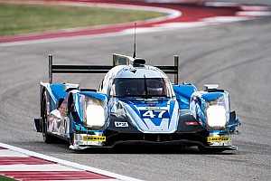 WEC Breaking news Exclusive: KCMG to withdraw from LMP2 in 2016 WEC