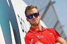 Sam Bird noemt Ferrari fabriekszitje 'droom die uitkomt'