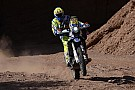 Sherco TVS riders drop places after difficult stage nine