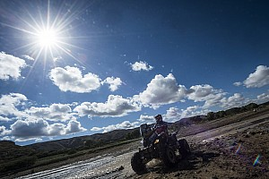 Dakar Stage report Dakar Quads, Stage 10: Baragwanath scores second win, Patronellis cruise