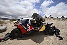 Sainz verwacht snel nieuwe kans op Dakar-zege te krijgen