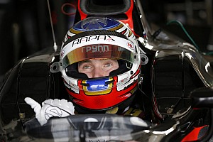 GP2 Breaking news Sirotkin confirmed at ART for 2016 GP2