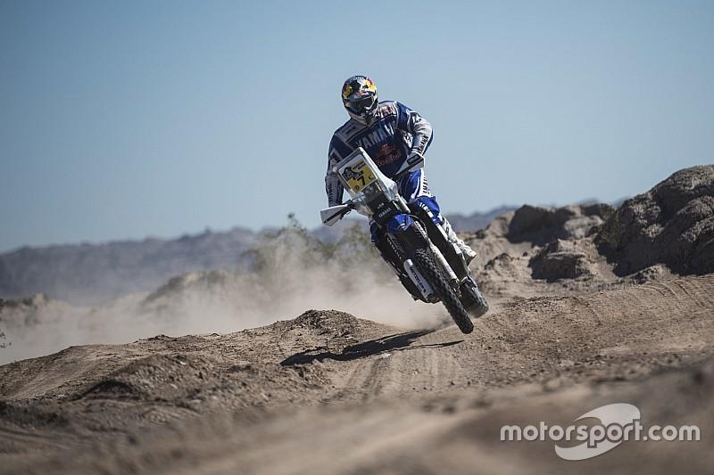 Dakar motoren: Rodrigues wint, Price kan zege ruiken