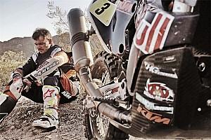 Dakar Breaking news Price shocked with Dakar triumph