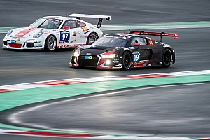 Endurance Résumé de course Audi bat Mercedes et remporte les 24 Heures de Dubai