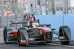 Formula E Breaking news Exclusive: Villeneuve parts ways with Venturi Formula E team