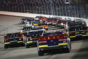 NASCAR XFINITY Breaking news NASCAR introducing heat races in Dash 4 Cash events