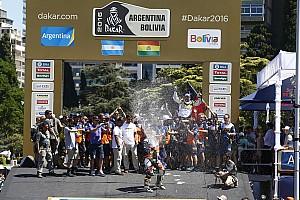 Dakar Noticias de última hora Francia cree que Rally Dakar continuará en América Latina
