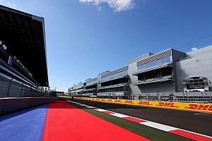 世界房车锦标赛 突发新闻 索契基本搞定WTCC合同