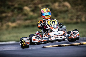 Formula 4 Interview Maini Q&A:
