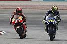 FIM en Honda geven data clash Marquez/Rossi niet vrij