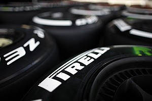 Formula 1 Breaking news Pirelli urged to rethink 2017 F1 tyres