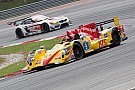 Asian Le Mans Eurasia Oreca 03R Nissan wins 3 Hours of Malaysia
