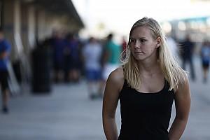Formula 3.5 Breaking news Pons signs Visser, Bosak for 2016 season