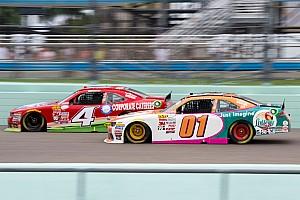 NASCAR XFINITY Breaking news JD Motorsports announces 2016 driver lineup