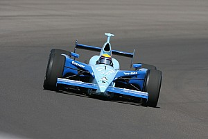 USF2000 Breaking news Former IndyCar team joins USF2000