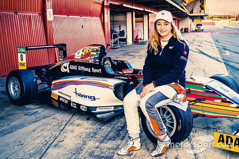 Sophia Floersch: Hou deze 15-jarige jongedame in de gaten
