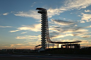 Endurance Breaking news Intercontinental GT round at COTA to be cancelled