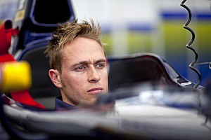 Formula E Breaking news Carroll on standby for Mahindra at Buenos Aires