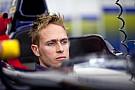 Formula E Carroll on standby for Mahindra at Buenos Aires